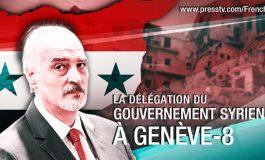 (Français) Débat:Un tribunal spécial pour la Syrie réclamé