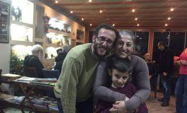 Ազատ արձակած են Նուրջան Վայիչը եւ Ջեմիլ Ակսուն