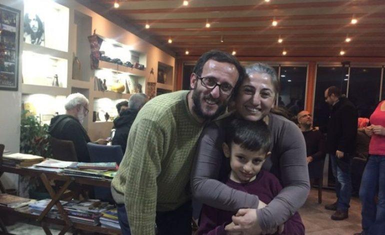 (Western Armenian) Ազատ արձակած են Նուրջան Վայիչը եւ Ջեմիլ Ակսուն