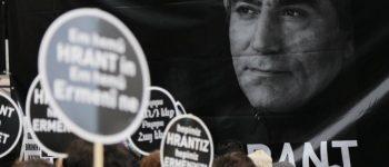 (Turkish) Hrant Dink öldürülüşünün 11'nci yıl dönümünde anılacak