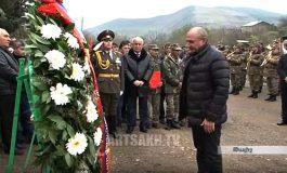(Western Armenian) Թալիշ գյուղի վերաբնակեցման նախագծի վերաբերյալ