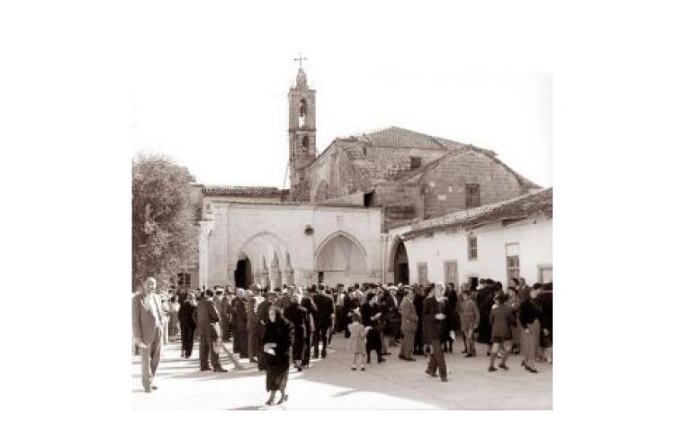(Turkish) Kıbrıs Tarihinde Ermeniler