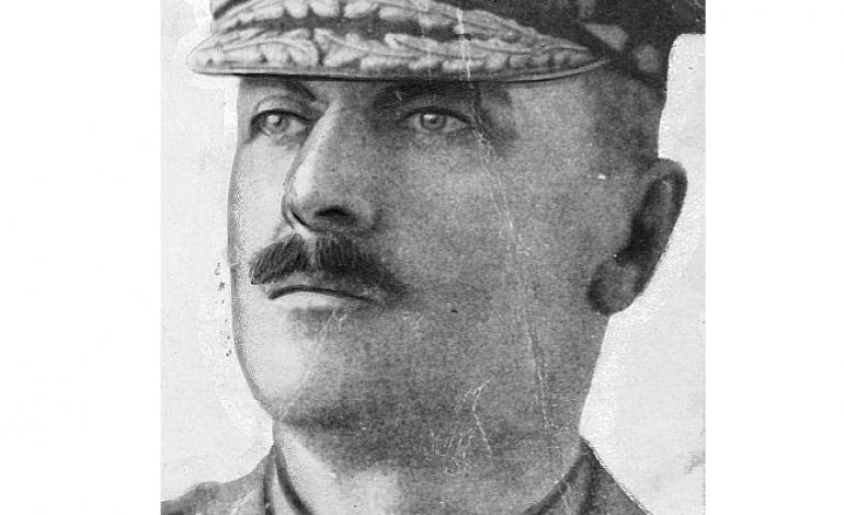 (Français) Jérusalem a été prise par les troupes britanniques du général Allenby, il y a 100 ans !