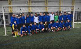 Արեւմտեան Հայաստանի Ֆուտբոլի Ազգային Հավաքականը