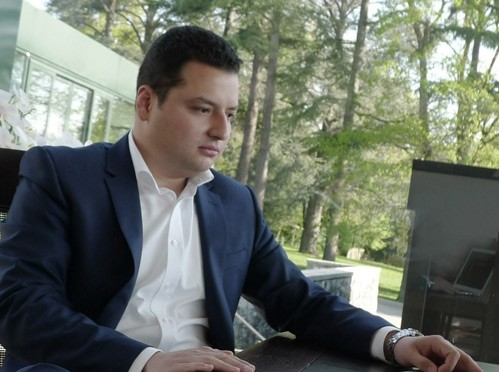Հայկ Հովհաննիսյանը նշանակվել է Շվեյցարիայի Համադաշնությունում ՀՀ առևտրական ներկայացուցիչ