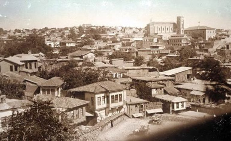 Յունուար 10-11ին 1920 թուականին Կիլիկիոյ մէջ