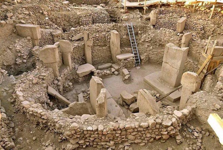 L'histoire la plus ancienne de l'Arménie