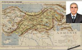 (Français) Histoire du Décret russe sur l'Arménie turque - Par Vladimir Pétrossian