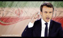 (Français) Le Président Macron et  les Lettres persanes