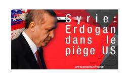 (Français) Erdogan dans le piège US