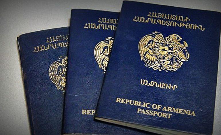 (Eastern Armenian) Ծնողներից մեկի համաձայնությունը բավարար է ՀՀ քաղաքացի դառնալու համար