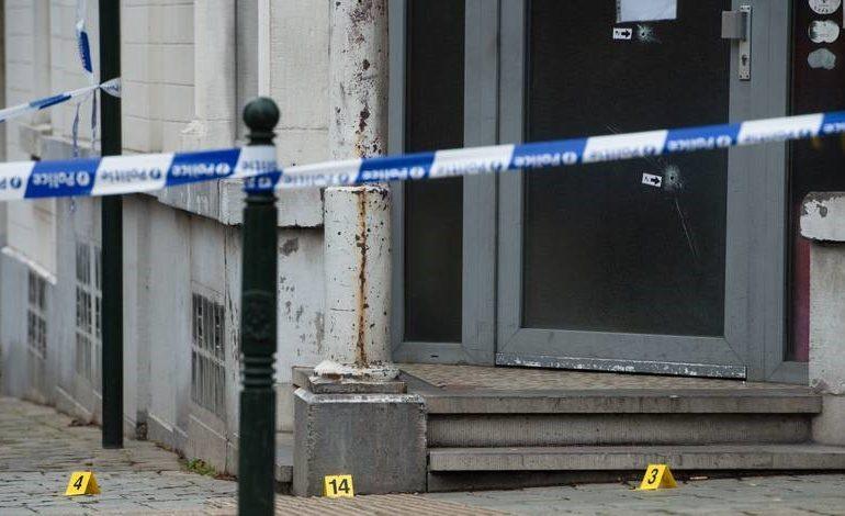 (Français) Bruxelles-Ville : 4 balles tirées sur la façade d'une Asbl