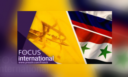 Syrie: la guerre des drones a commencé