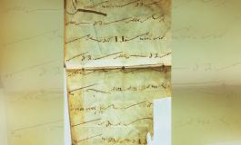 Arabic script is based on ancient Armenian notation system – KHAZ