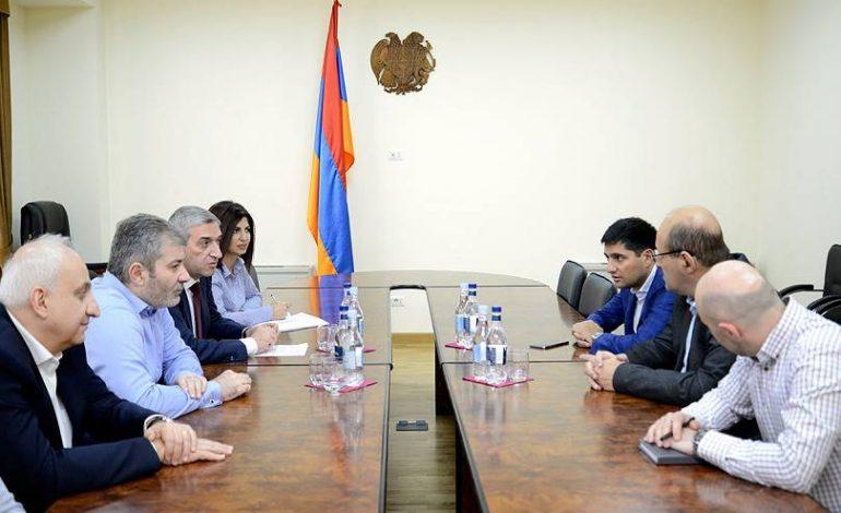 (Eastern Armenian) Հայաստանը Հնդկաստանում կմասնակցի WCIT-2018-ին