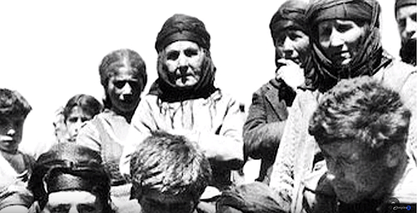 Nilüfer Akbal & Mikaîl Aslan & Cemil Qoçgirî – Arıx – Türkçe Altyazılı