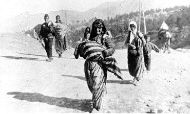 (Eastern Armenian) Նիդերլանդների խորհրդարանը ճանաչեց 1915թ․ Հայերի Ցեղասպանությունը