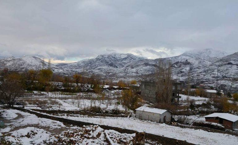 (Eastern Armenian) Պատմական Սասունի աշխարհագրությունը և վարչական կառուցվածքը