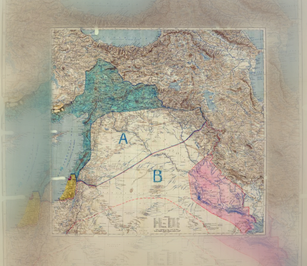 Արդիոք քրդերը եւ հայերը կարողութիւն ունին բաժնելու Թուրքիան: