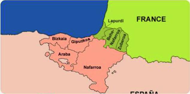 Basques And Armenians Western Armenia Tv