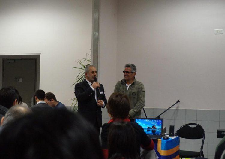 Le Cercle Arménien vient en aide à des étudiants en Arménie