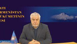 Afrin ve Batı Ermenistan