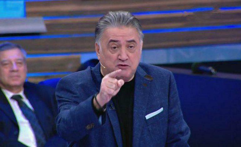 (Eastern Armenian) Հայերին չի՞ հուզում քրդերի ճակատագիրը։  Սեմյոն Բաղդասարովը Հայաստանին մեղադրում է անգործության մեջ