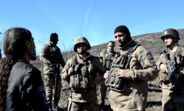 (Eastern Armenian) Դերսիմում գյուղացիները բողոքել են  քարհանքի արդյունահանման աշխատանքների դեմ