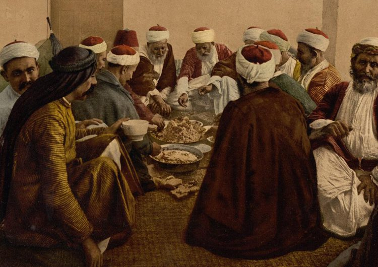 Solving the mystery of the Druze – a 2,000-year-old odyssey