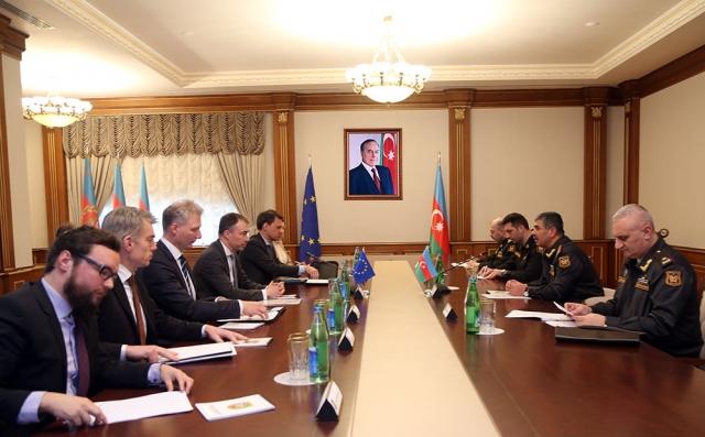 Азербайджан шантажирует войной с Арменией