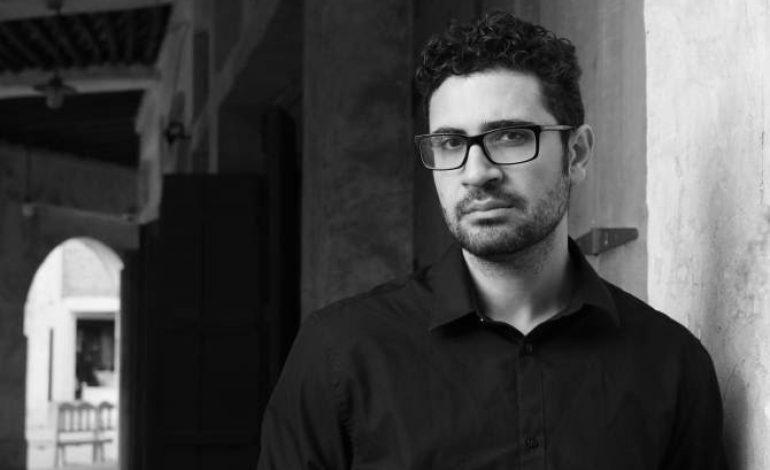 (Eastern Armenian) Սցենարիստ Արեգ Ազատյանն ընդգրկվել է Բեռլինի «Բեռլինալե տալանտ կոմպուս» ծրագրում