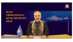 Ermenice ve Batı Ermenistan'da Türkçe konuşan Ermenilerin kimliğinin onaylanması 2018-02-07