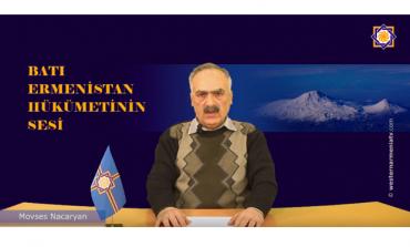 (Turkish) Ermenice ve Batı Ermenistan'da Türkçe konuşan Ermenilerin kimliğinin onaylanması 2018-02-07
