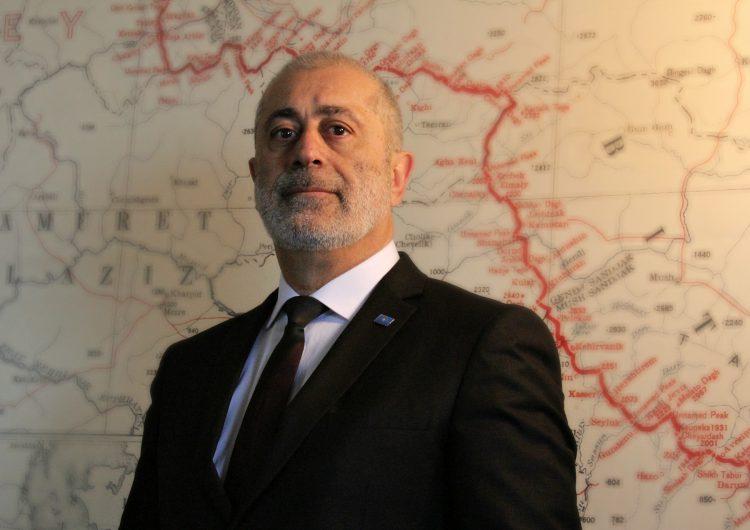 Նախագահ Արմենակ Աբրահամեանը շնորհավորական  ուղերձ է հղել Ռուսաստանի Դաշնության   նորընտիր նախագահին