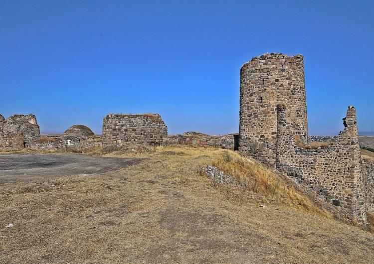 Ախալքալաքի ամրոցը ոչնչացման եզրին է