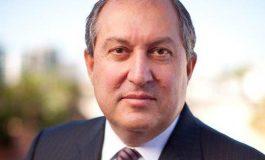 (Eastern Armenian) ՀՀ 4-րդ նախագահ ընտրվեց Արմեն Սարգսյանը