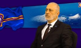 Արեւմտեան Հայաստանի Ազգային Խորհուրդը եւ պետական համակարգը