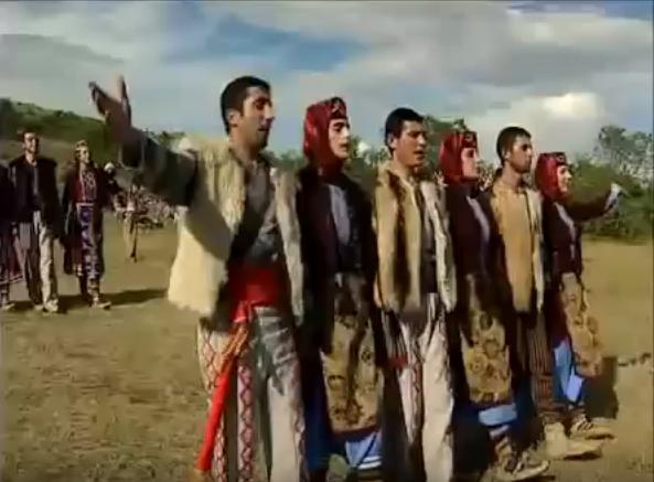 Ճանաչենք մեր մշակոյթը`  Արեւմտեան Հայաստան