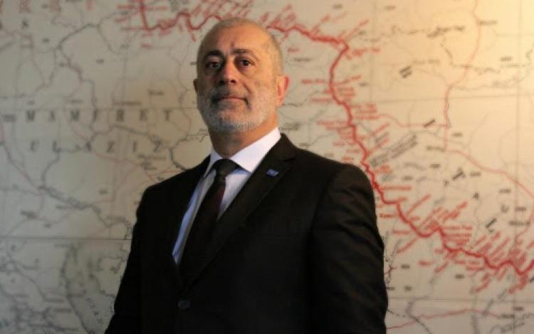 Batı Ermenistan ve Avrupa Birliği: