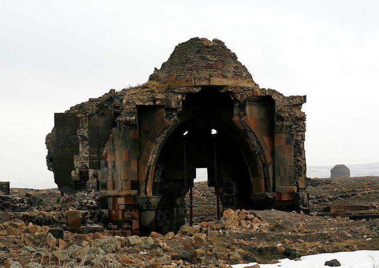 Ճանչնանք մեր Հայրենիքը` Արեւմտեան Հայաստան