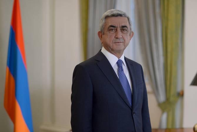 Я оставляю должность премьер-министра Армении: Отставка Сержа Саргсяна