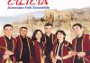 Ճանչնանք մեր մշակոյթը` Արեւմտեան Հայաստան