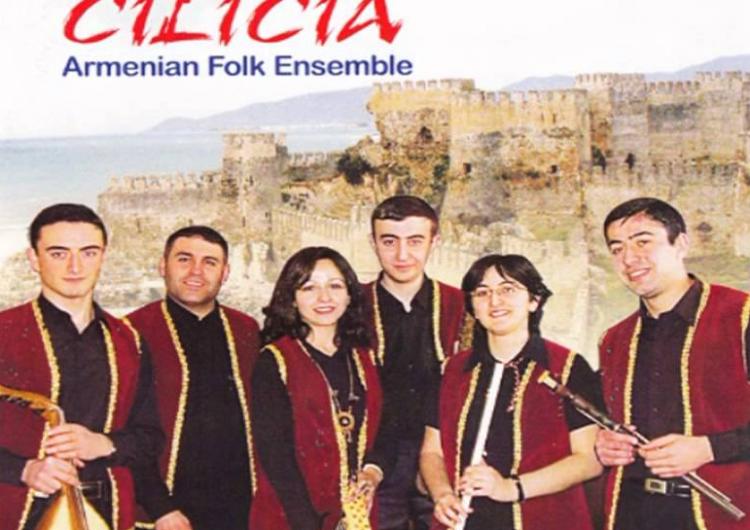 Ճանաչենք մեր մշակույթը` Արևմտյան Հայաստան