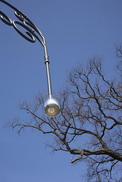 «Յիշողութեան Փողոցային Լամպերը» ստեղծագործութեան շնորհանդէսը՝ Թրեմբլիի զբօսայգիին մէջ