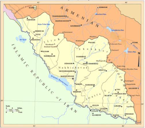 Արեւմտեան Հայաստանի Կառավարութեան յայտարարութիւնը