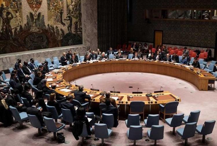 BM Güvenlik Konseyi, Rusya'nın çağrısı üzerine toplandı