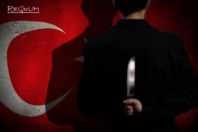 Foreign Policy. Թուրքիան նախընտրում է լռել իր «մութ» անցյալի մասին