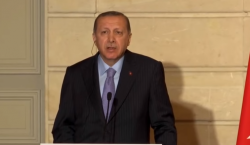Erdogan rejoint la campagne anti-dollar américain!
