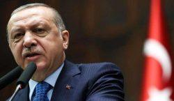 Erdogan annonce des élections présidentielles et législatives anticipées