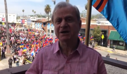 April 24 the Genocide of the Armenians – Los Angeles